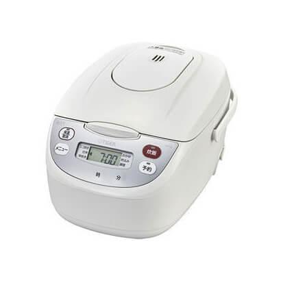 タイガー TIGER マイコン炊飯器 炊きたて 1升炊き JBH-G182 JBHG182家電 調理 炊飯器 ホワイト