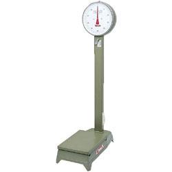 大和製衡/YAMATO 自動台はかり中型 検定品 100kg D-100M【送料無料(沖縄県除く)】