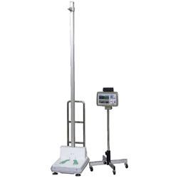 大和製衡/YAMATO 全自動身長体重計 検定品 YSW-5500【送料無料(沖縄県除く)】
