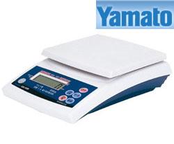 大和製衡/YAMATO デジタル上皿はかり 2.5kg UDS-500N【送料無料(沖縄県除く)】