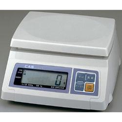 【送料無料】高森コーキ(測定機器) CAS デジタル上皿はかり (片面表示) 10kg TI-1