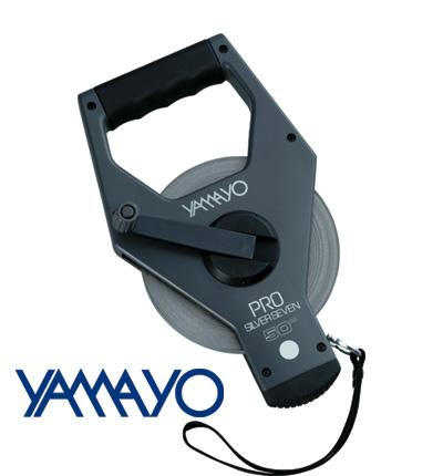シルバーセブン 50m VR50 ヤマヨ測定機/YAMAYO