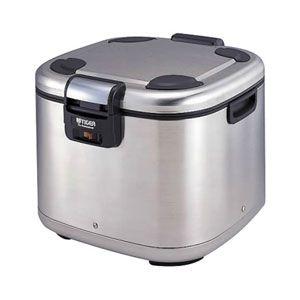 タイガー魔法瓶/TIGER 業務用 保温専用電子ジャー 炊きたて 4升 JHE-A720 XS ステンレス