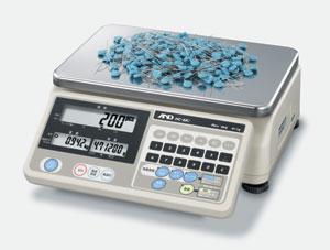 【送料無料】エー・アンド・デイ/A&D カウンティング・スケール 6kg HC-6Ki
