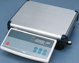 【送料無料】エー・アンド・デイ/A&D カウンティング・スケール(Aタイプ:1表示型) 30kg HD-30KA