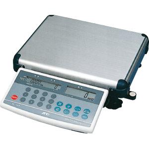 【送料無料】エー・アンド・デイ/A&D カウンティング・スケール(Bタイプ:3表示型) 30kg HD-30KB