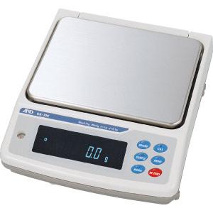 【送料無料】エー・アンド・デイ/A&D 汎用電子天秤(天びん)《防塵・防水仕様》 8.1kg GX-8K2