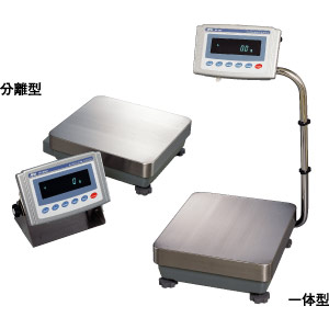 【送料無料】エー・アンド・デイ/A&D 汎用電子天秤(天びん)《防塵・防水仕様》 21kg GP-20K