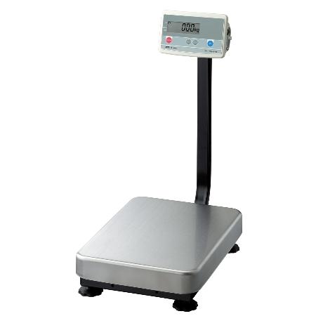 【送料無料】エー・アンド・デイ/A&D デジタル台はかり 150kg FG-150KAL