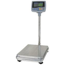 【送料無料】大和製衡/YAMATO 防水デジタル台はかり 検定外品 60kg DP-6301N