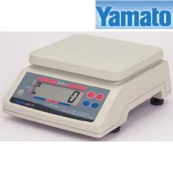 【送料無料】大和製衡/YAMATO デジタル上皿はかり 検定外品 6kg UDS-1VN