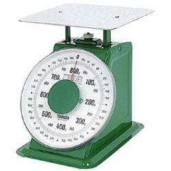 普及型上皿はかり 検定品 5kg SD-5 大和製衡 YAMATO