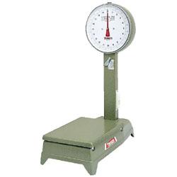 大和製衡/YAMATO 自動台はかり小型 検定品 50kg D-50S【送料無料(沖縄県除く)】