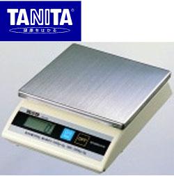 【送料無料】タニタ 卓上スケール 1000g KD-200