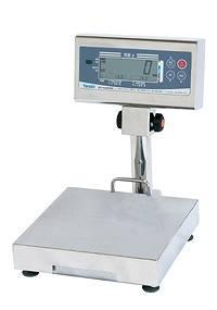 【送料無料】大和製衡/YAMATO 防水デジタル台はかり 検定外品 12kg DP-6600N