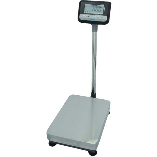 【送料無料】大和製衡/YAMATO デジタル台はかり 検定品 150kg DP-6900K-150