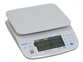 【送料無料】大和製衡/YAMATO 料金はかり Price NAVI 検定品 R-100E-W-3 3000g
