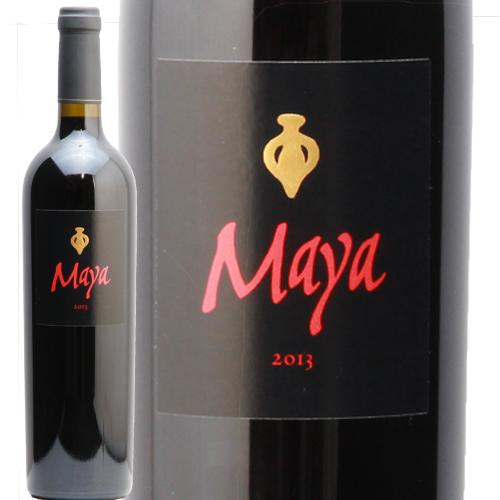 マヤ 2013 ダラ ヴァレ Maya Dalla Valle 赤ワイン アメリカ カリフォルニア ナパヴァレー バレー 正規品 パーカーポイント100点
