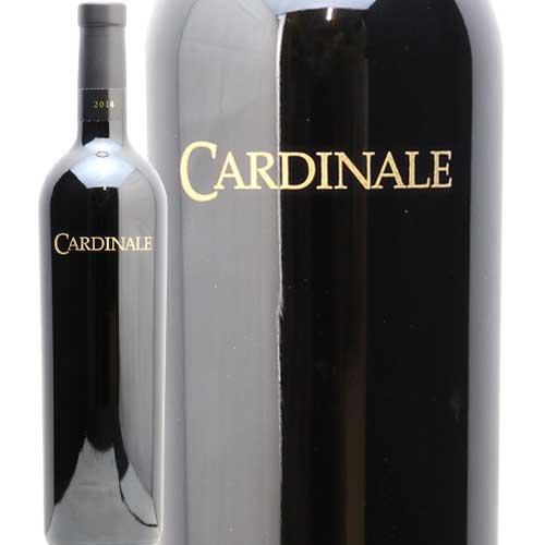 カーディナル 2014 赤ワイン アメリカ カリフォルニア カベルネソーヴィニヨン ナパヴァレー バレー あす楽 即日出荷 ミレジム パーカー98点