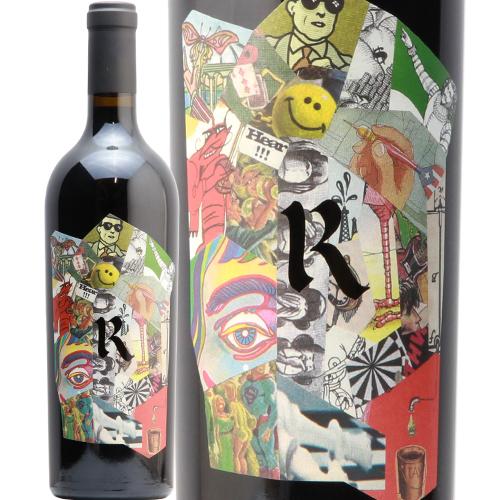 レアム ジ アブソード レッド ワイン 2016 REALM THE Absurd Red Wine 赤ワイン アメリカ カリフォルニア ナパヴァレー 中川ワイン