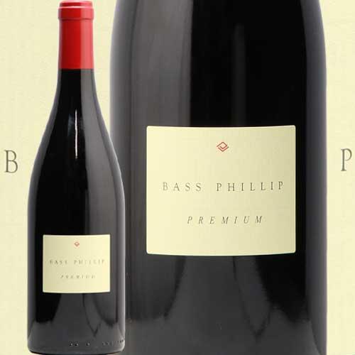 バスフィリップ プレミアム ピノノワール 2007 Bass Phillip Premium Pinot Noir 赤ワイン オーストラリア ビオディナミ 有機栽培 ヴァイアンドカンパニー
