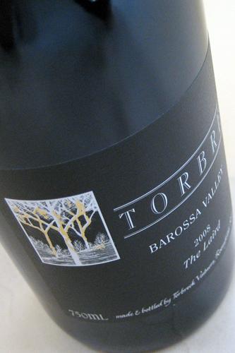 赤ワイン 即日出荷 オーストラリア フルボディ 2008 レアード ザ The TORBREC ミレジム Laired あす楽 トルブレック
