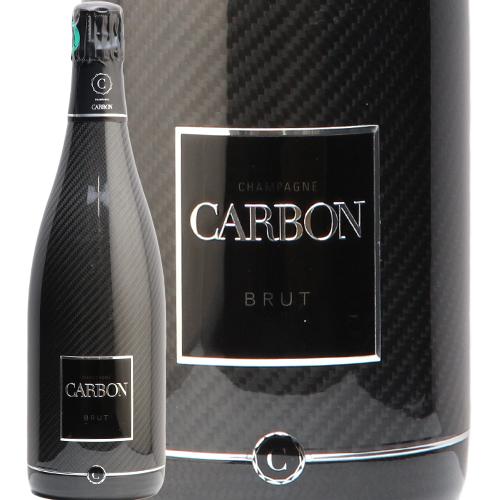 カーボン ブリュット Carbon Brut シャンパン フランス やや辛口 フランス カルボン あす楽 即日出荷 F1