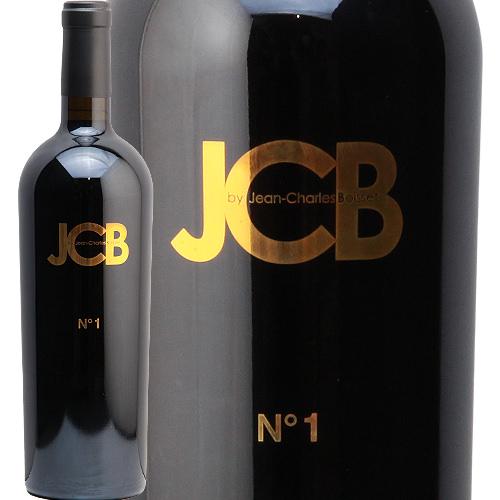 JCB No,1 カベルネ ソーヴィニヨン ナパ ヴァレー 2013 JCB No,1 Cabernet Sauvignon Napa Valley 赤ワイン アメリカ カリフォルニア バレー 中川ワイン フルボディ