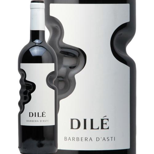 持ち手の形のボトルが大人気 直営店 2万円以上で送料無料 ディーレ バルベーラ ダスティ オーク 樽熟成 2019 サンテロ Aged ピエモンテ Oak Dile D'Asti Barbera イタリア モトックス 高価値