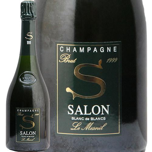 新着 サロン 1999 Salon Blanc de Blanc ブラン ド ブラン ...