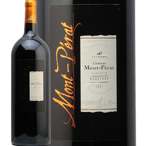シャトー モンペラ 2011 1.5L 赤ワイン フランス ボルドー 神の雫 モーニング フルボディ カベルネ あす楽 即日出荷 マグナム 1500ml