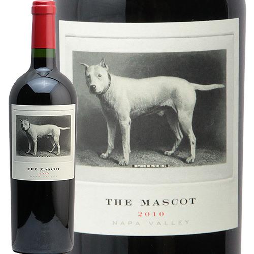 ザ マスコット 2010 The Mascot 赤ワイン アメリカ カリフォルニア ナパ ヴァレー ハーラン ファミリー カベルネ ソーヴィニヨン フィラディス