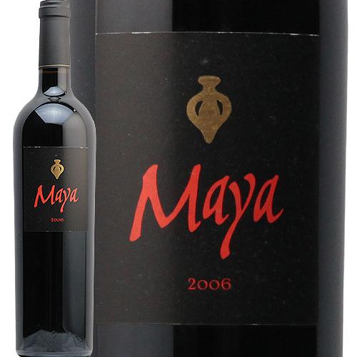マヤ 2006 ダラ ヴァレ Maya Dalla Valle 赤ワイン アメリカ カリフォルニア カルトワイン ナパ 辛口 ミレジム