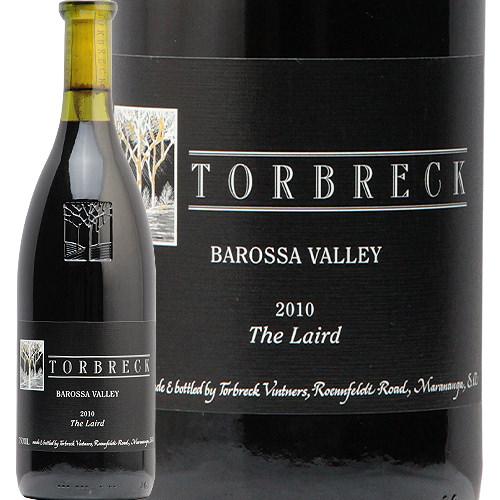 トルブレック ザ レアード 2010 TORBREC The Laired 赤ワイン オーストラリア ミレジム フルボディ あす楽 即日出荷