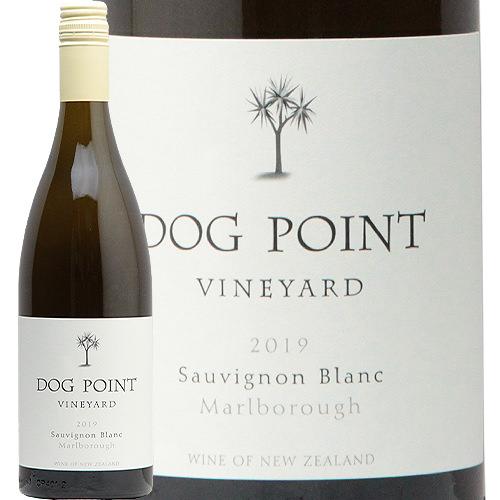 【マールボロらしい爽やかな白ワイン】 【2万円以上で送料無料】ドッグ ポイント ソーヴィニヨンブラン 2019 Dog Point SAUVIGNON BLANC 白ワイン ニュージーランド マールボロ やや辛口 ジェロボーム
