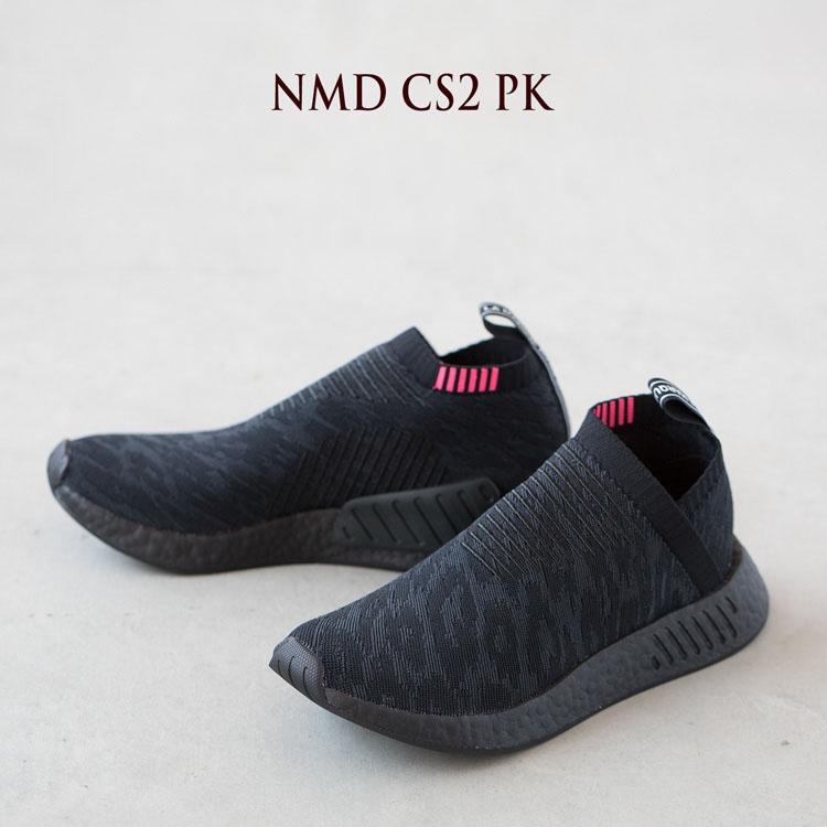 アディダス オリジナルス NMD CS2 PK ノマド CQ2373