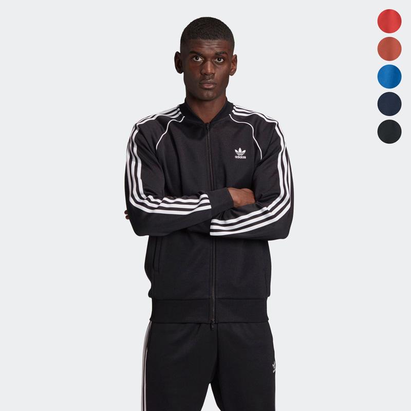 dac87f9ccb2aad Adidas originals superstar track top Jersey track jacket adidas Originals  SST TRACKTOP