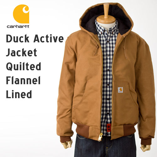 Coc Rakuten Global Market The Carhartt Lining Quilt Active Jacket