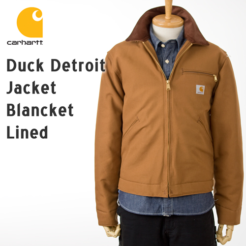 coc | Rakuten Global Market: The Carhartt Detroit jacket J001 ...