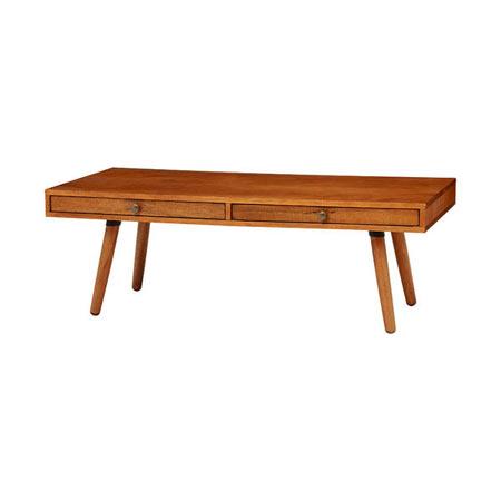 ローテーブル カルマ 幅110 奥行き50 高さ38 木製
