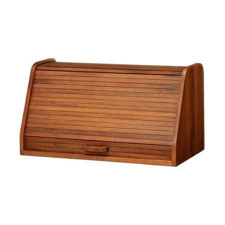 ブレッドケース ジャバラ扉 カルマ 幅50 奥行き25 高さ27 木製 完成品