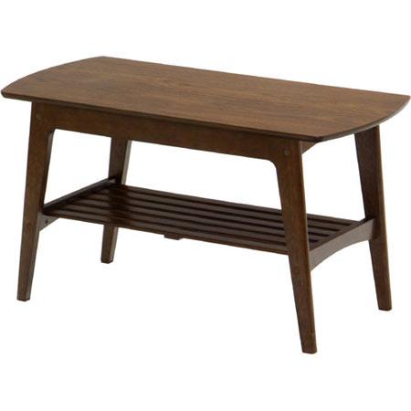 センターテーブル ロージー 幅90 82-750