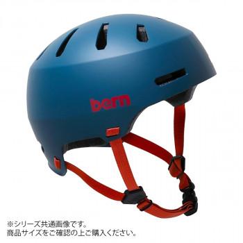 安い購入 【き・同梱】 bern バーン ヘルメット MACON2.0 MT NAVY XL BE-BM29H20NVY-05, 住吉区 45b3385c