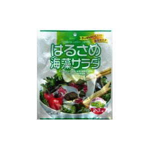簡単 便利 サラダミックス 手軽 国産 さらだ 代引き 食品 蔵 歯ごたえ はるさめ海藻サラダ 限定モデル 0109030 33.5g×30袋 さっぱり 同梱不可
