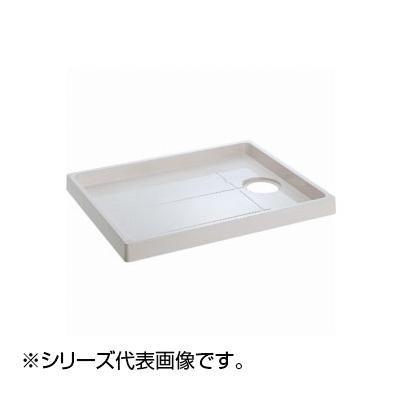 防水パン 防止 排水口 水漏れ 漏水 対策 代引き 防水 H541-800L 洗濯機パン 排水ホース 売り出し タイムセール 同梱不可 SANEI 洗濯パン