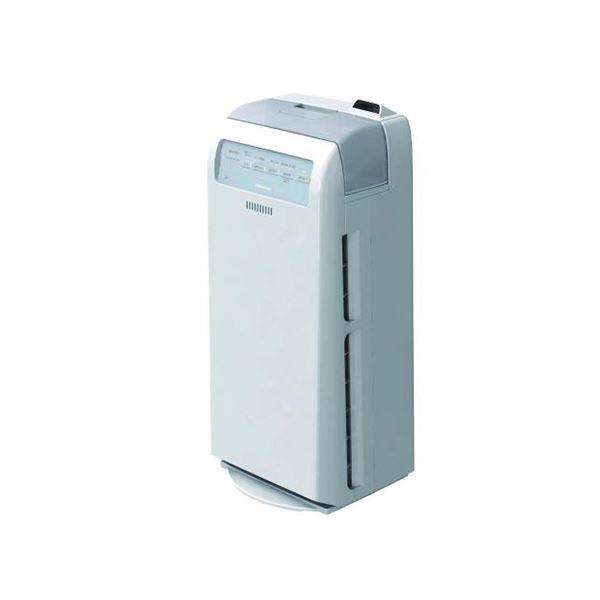 アイリスオーヤマ 加湿空気清浄機17畳 HXF-C40-W【日時指定不可】