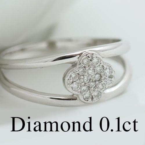 パヴェ ダイヤモンド リング シルバー925 シルバーリング ファッションリング 品質保証書 金属アレルギー 日本製 誕生日 ギフト