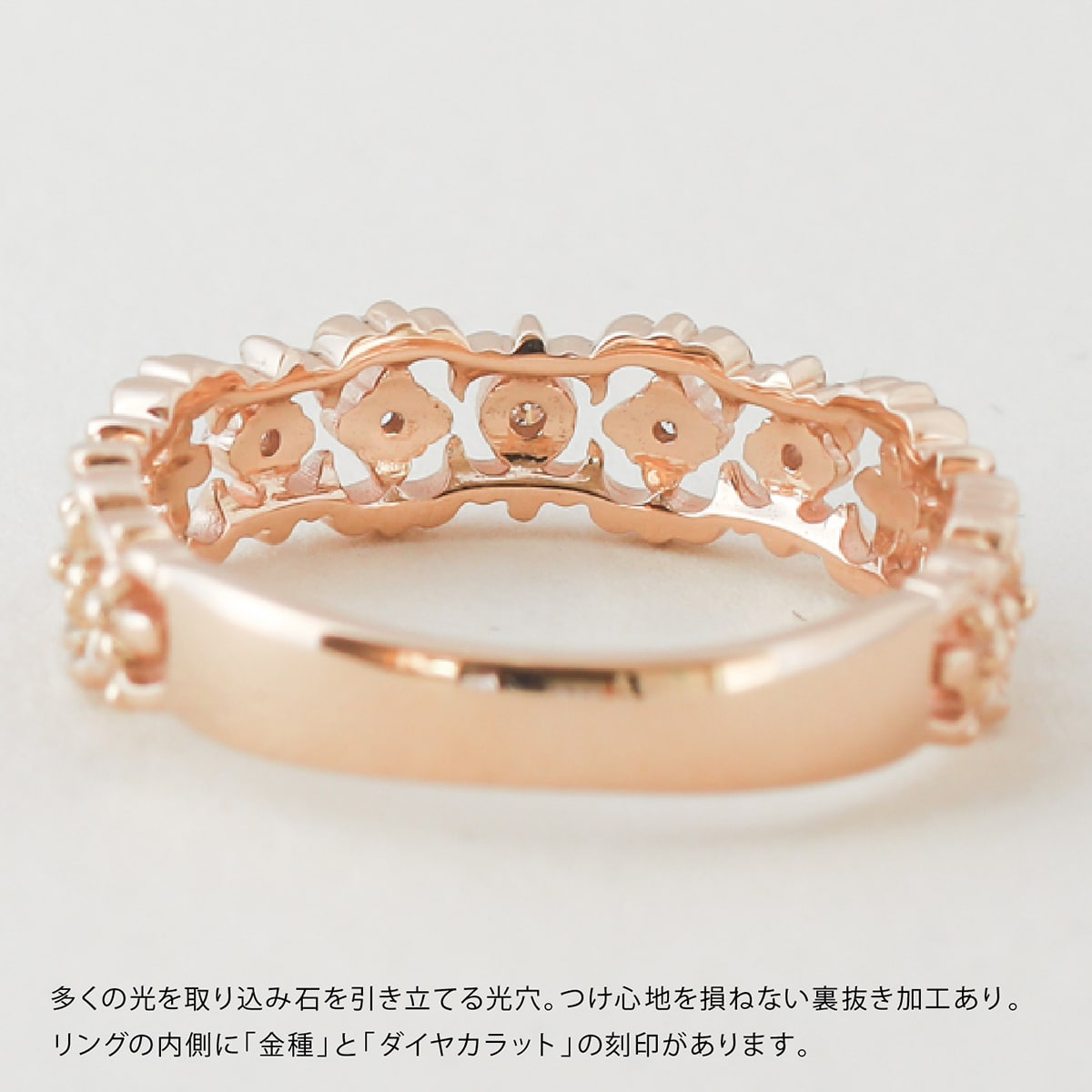 ダイヤモンド リング プラチナ900 ファッションリング 品質保証書 金属アレルギー 日本製 誕生日 ギフトKuTl1c5FJ3