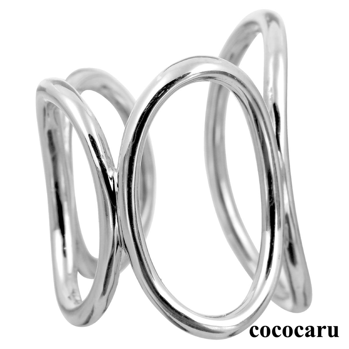 地金 リング フォークリング プラチナ900 ファッションリング 品質保証書 金属アレルギー 日本製 誕生日 ギフト