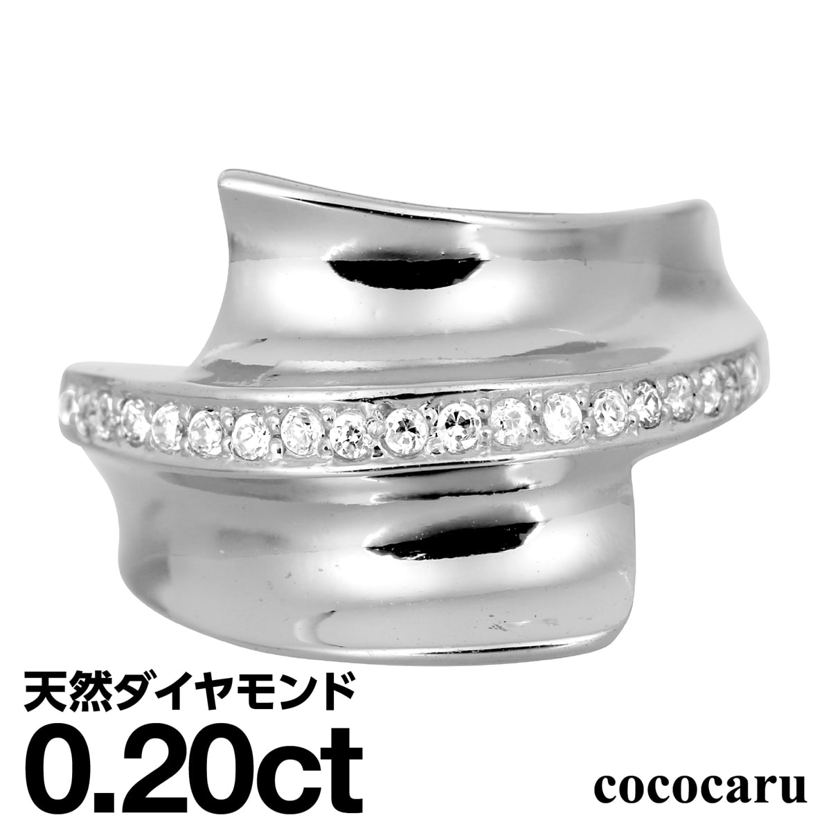 いいスタイル ダイヤモンド リング プラチナ900 ファッションリング ダイヤモンドリング 品質保証書 金属アレルギー 日本製 クリスマス ギフト プレゼント, KenBrand 5dc254f3